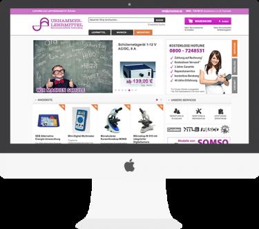 E-Commerce Agentur | 360° E-Commerce & Online Marketing ...