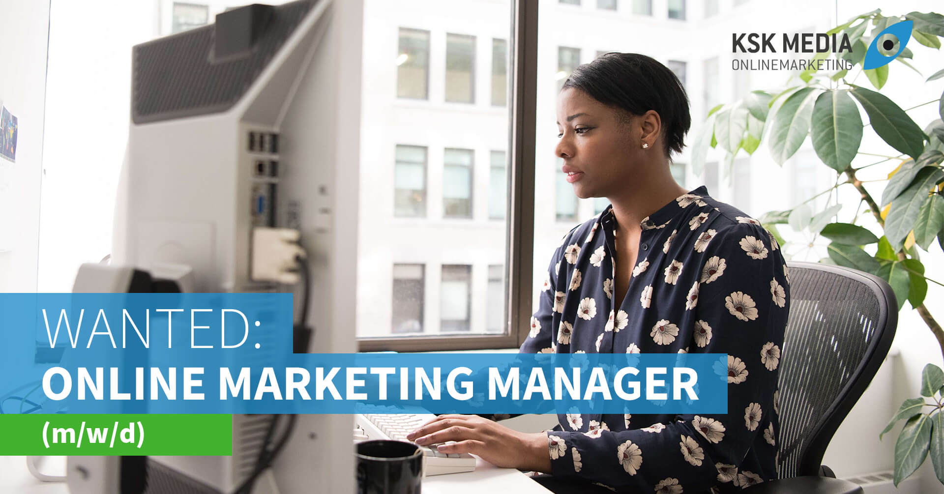 Job Kiel | Online-Marketing-Manager