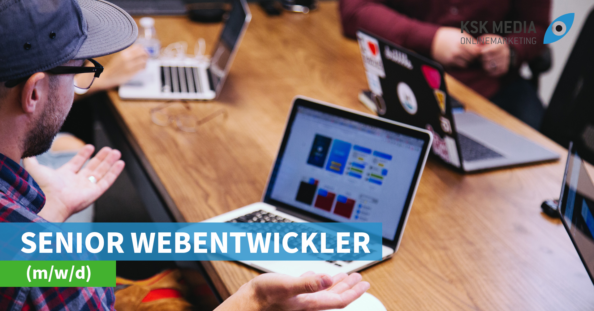 Senior Web-Developer Kiel - Jobs