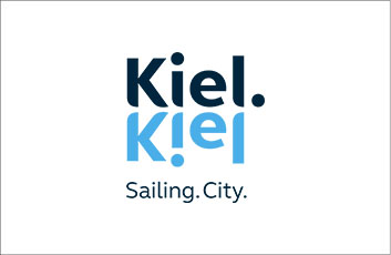 Das Logo der Kiel-Marketing e. V. / GmbH